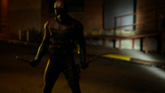 Daredevil Armor Suit