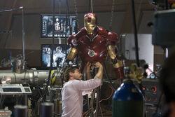 Iron Man Marvel Cinematic Universe Wiki FANDOM powered by Wikia