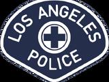 Департамент полиции Лос-Анджелеса