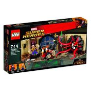 LEGO Doctor Strange 1