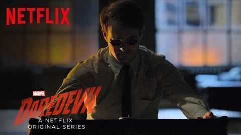 Marvel's Daredevil The Man Behind the Hero HD Netflix