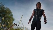 Mjolnir & Thor (The Avengers)