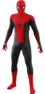 Spider-man-upgraded-suit marvel silo