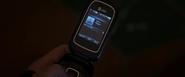 Steve Rogers AT&T Flip Phone