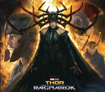 The Art of Thor: Ragnarok