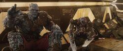Thor-Ragnarok-Korg-introduces-himself