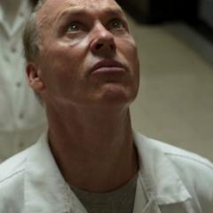 Toomes en su primer día en prisión.