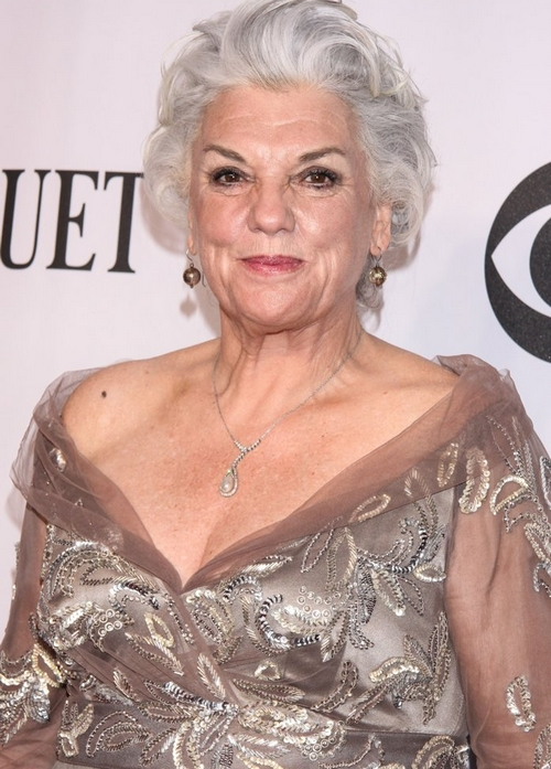 Tyne Daly clint eastwood