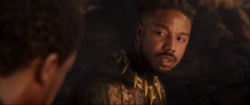 BP - Killmonger Dying Breath 1