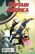 Captain America Road To War 4