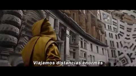 Doctor Strange Hechicero Supremo – Nuevo Adelanto