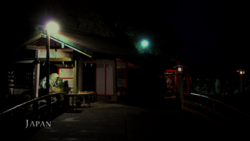 Hokkaido bar IF2