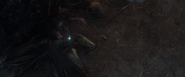 Iron Man Dying