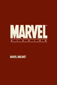 Marvel one-shot poster