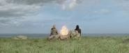 Odin's Death