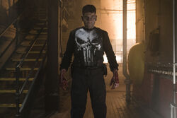 The Punisher Sep 22 Promo 2
