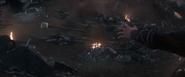 Thor summons Stormbreaker