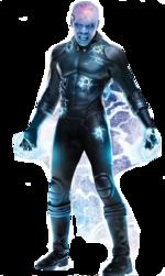 Electro New The Amazing Spider Man 2