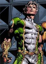 Genis-Vell Earth-61615 2