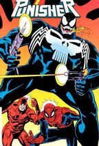 Punisher Symbiote