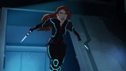 Black Widow A! 21
