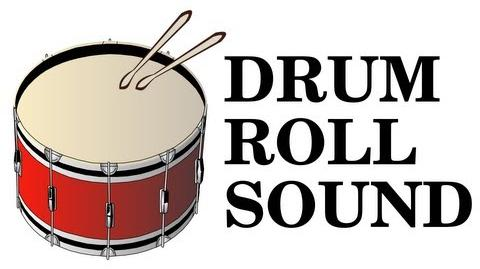 Drum Roll Sound Effect High Quality, Free Download