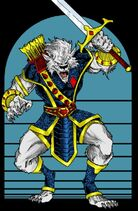Man Wolf-0