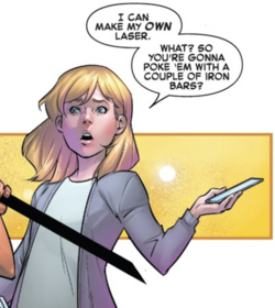 Val (Infinitiverse)