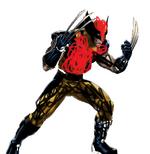 Wolverine (Genesis World)
