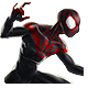 Ultimate Spider-Man Icon Large 1