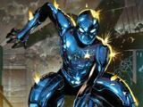 Spider-Armor (Earth-166)