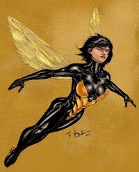 Wasp (Earth-1111)