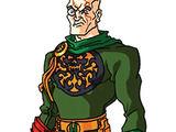Wolfgang Von Strucker (Earth-6160)