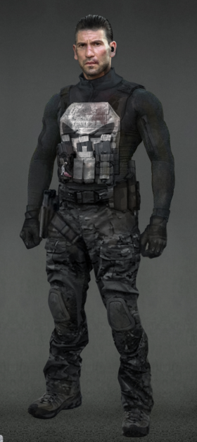 Punisher (DR)