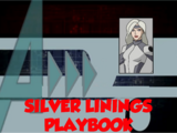 Silver Linings Playbook (A!)