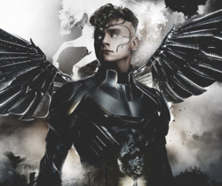 Archangel (Outsiders)