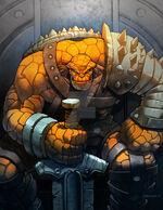 Gladiator Thing (Infinitiverse)