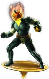 Jack O'Lantern (Marvel Ultimate Alliance 2)