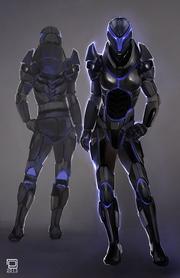 A968bdfaedd94bc2cc806f24bf7d4a37--sci-fi-armor-female-armor