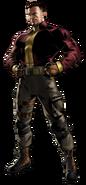 Batroc the Leaper (Earth-1111)