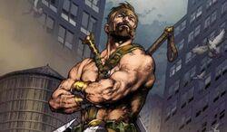 Hercules (Infinitiverse)