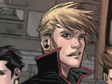 James Rogers (Earth-61616)