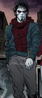 Michael Morbius 7090