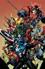 Avengers (Earth-3000)