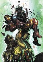 Banner Hulk 21410