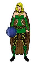 Freyja Njörðrdóttir 2 (Earth-515)