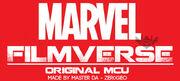 Marvel - Marvel Filmverse Logo 2