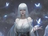 Serene (Earth-616)