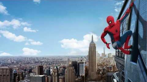 Academic Decommitment (Spider Man Homecoming OST)