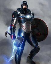 Captain America (2001)